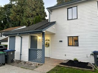 """Main Photo: 177 13738 67 Avenue in Surrey: East Newton Townhouse for sale in """"Hyland Creek"""" : MLS®# R2626093"""