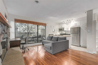 Photo 6: 109 2211 West 2nd in Vancouver: Kitsilano Condo for sale (Vancouver West)  : MLS®# R2237180