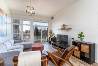 Photo 11: 348 10403 122 Street in Edmonton: Zone 07 Condo for sale : MLS®# E4255034
