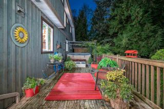 Photo 18: 2511 SUNNYSIDE Road: Anmore House for sale (Port Moody)  : MLS®# R2450408