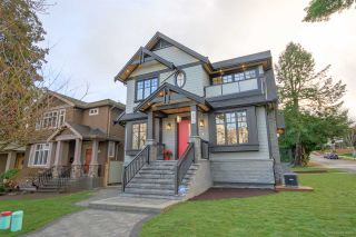 Photo 32: 2996 W 21ST Avenue in Vancouver: Arbutus 1/2 Duplex for sale (Vancouver West)  : MLS®# R2524042
