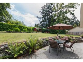 Photo 19: 4527 Duart Rd in VICTORIA: SE Gordon Head House for sale (Saanich East)  : MLS®# 674147