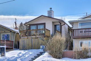 Photo 2: 711 13A Street NE in Calgary: Renfrew Residential for sale : MLS®# A1071855
