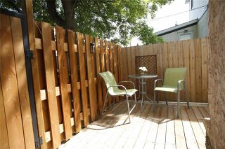 Photo 20: 251 Horace Street in Winnipeg: Norwood Residential for sale (2B)  : MLS®# 1920125