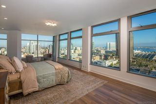 Photo 27: DOWNTOWN Condo for sale : 4 bedrooms : 645 Front St #2004 in San Diego