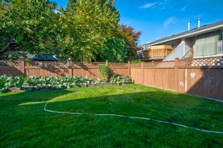 Photo 34: 19383 CUSICK Crescent in Pitt Meadows: Mid Meadows House for sale : MLS®# R2617633