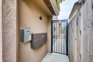 Photo 7: UNIVERSITY HEIGHTS Condo for sale : 1 bedrooms : 1636 Meade Ave #1 in San Diego