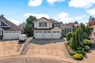 Photo 2: 8237 HAFFNER Terrace in Mission: Mission BC House for sale : MLS®# R2609150