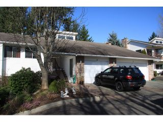 Photo 1: # 7 3632 BULKLEY ST in Abbotsford: Abbotsford East Condo for sale : MLS®# F1442106