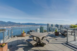 """Photo 21: 3704 1189 MELVILLE Street in Vancouver: Coal Harbour Condo for sale in """"THE MELVILLE"""" (Vancouver West)  : MLS®# R2624589"""