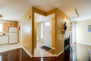 """Photo 8: 118 10091 156 Street in Surrey: Guildford Townhouse for sale in """"GUILDFORD PARK"""" (North Surrey)  : MLS®# R2364289"""