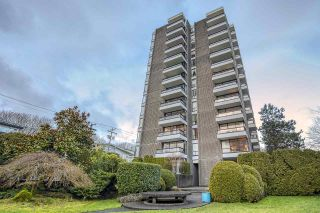 """Photo 25: 304 2370 W 2ND Avenue in Vancouver: Kitsilano Condo for sale in """"Century House"""" (Vancouver West)  : MLS®# R2540256"""