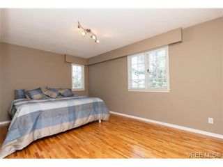 Photo 14: 3960 Lexington Ave in VICTORIA: SE Arbutus House for sale (Saanich East)  : MLS®# 739413