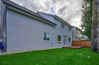 """Photo 37: 3 33973 HAZELWOOD Avenue in Abbotsford: Abbotsford East House for sale in """"HERON POINTE"""" : MLS®# R2508513"""