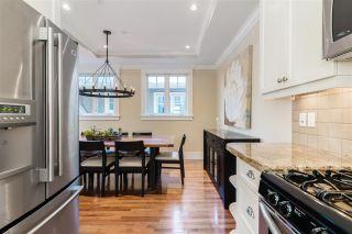 Photo 13: 3528 W 5TH Avenue in Vancouver: Kitsilano 1/2 Duplex for sale (Vancouver West)  : MLS®# R2548810