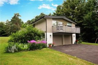 Photo 17: 5260 Coronation Road in Whitby: Rural Whitby House (Bungalow-Raised) for sale : MLS®# E3306433