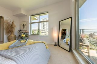 "Photo 27: 305 275 ROSS Drive in New Westminster: Fraserview NW Condo for sale in ""The Grove at Victoria Hill"" : MLS®# R2479209"
