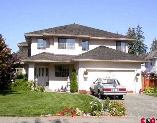 Photo 1: Photos: 15625 111TH AV in Surrey: Fraser Heights House for sale (North Surrey)  : MLS®# F2521678