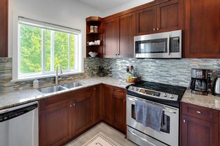 """Photo 16: 6 2115 SPRING Street in Port Moody: Port Moody Centre Townhouse for sale in """"Creekside"""" : MLS®# R2596758"""
