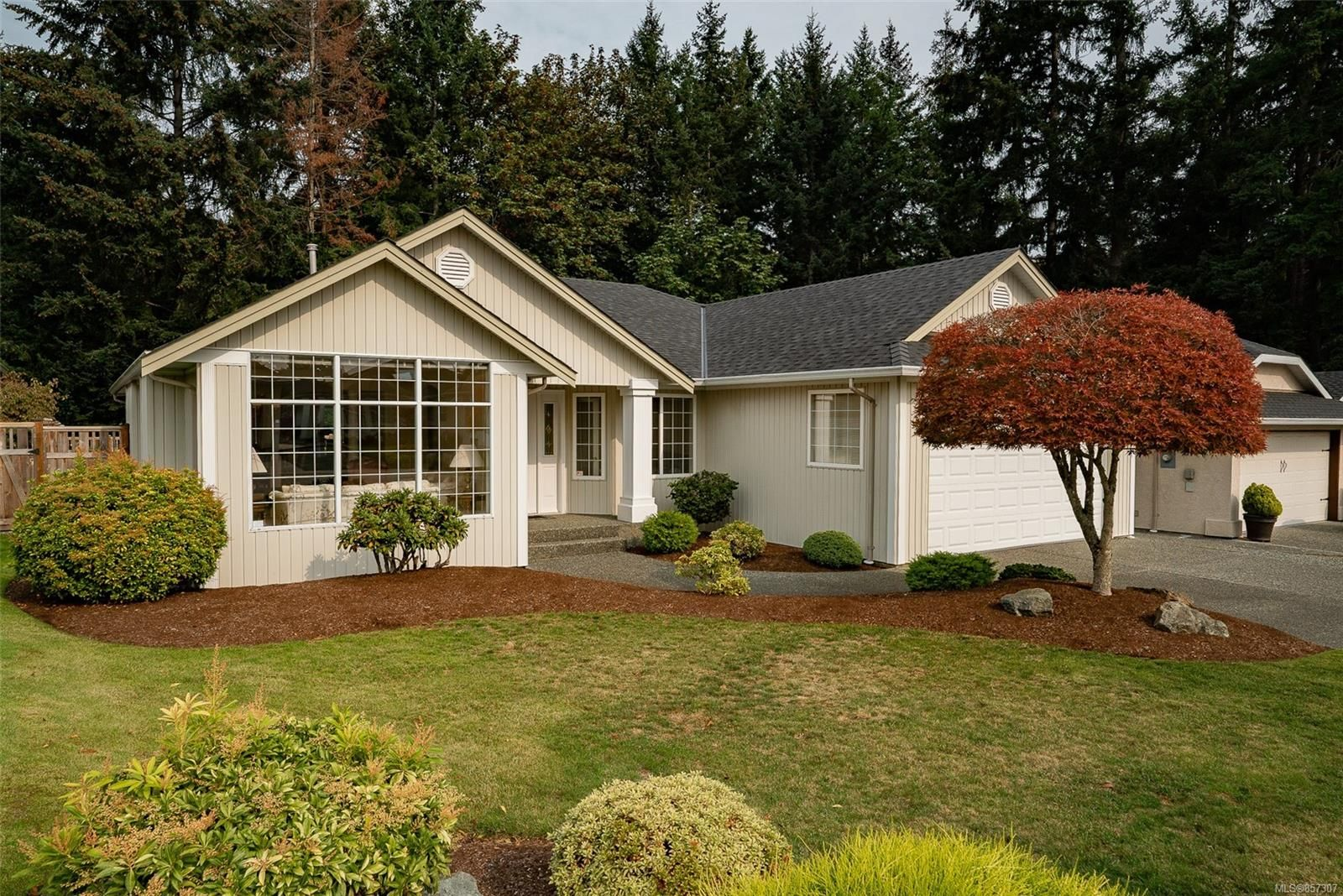 Main Photo: 5918 Oliver Rd in : Na Uplands House for sale (Nanaimo)  : MLS®# 857307