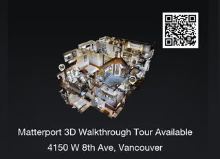 Photo 40: 4150 W 8TH Avenue in Vancouver: Point Grey House for sale (Vancouver West)  : MLS®# R2541667
