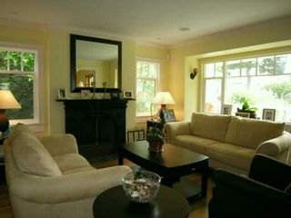 Photo 2: 6241 VINE ST in Vancouver: Kerrisdale House for sale (Vancouver West)  : MLS®# V601608