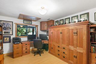 Photo 41: 6645 Hillcrest Rd in : Du West Duncan House for sale (Duncan)  : MLS®# 856828