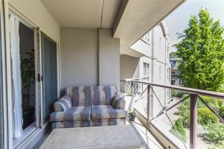 """Photo 13: 228 2109 ROWLAND Street in Port Coquitlam: Central Pt Coquitlam Condo for sale in """"Parkview Place"""" : MLS®# R2269188"""