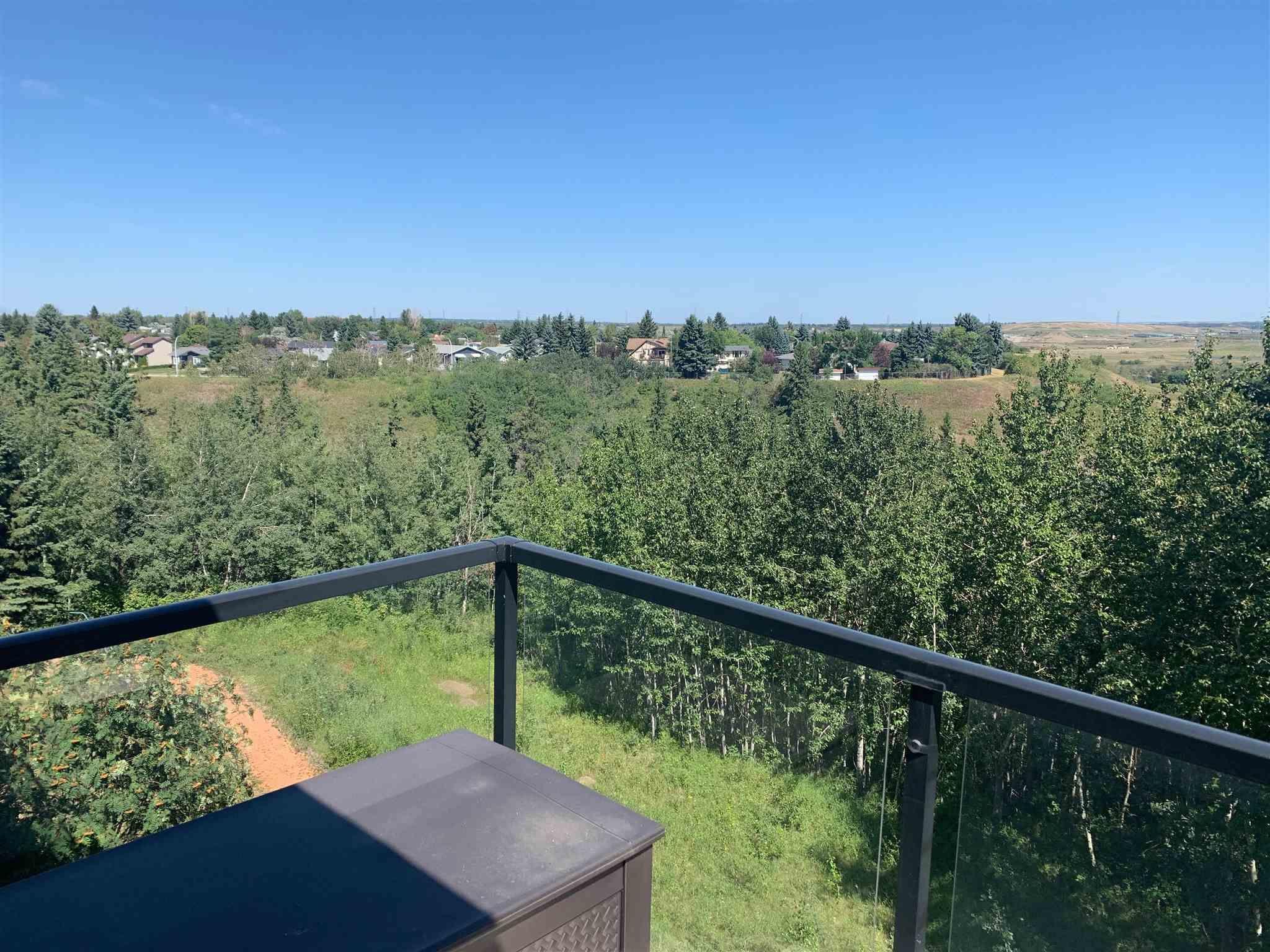 Main Photo: 420 592 HOOKE Road NW in Edmonton: Zone 35 Condo for sale : MLS®# E4258198