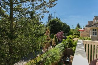 """Photo 28: 27 15450 ROSEMARY HEIGHTS Crescent in Surrey: Morgan Creek Townhouse for sale in """"CARRINGTON"""" (South Surrey White Rock)  : MLS®# R2066571"""