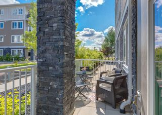 Photo 30: 3111 522 Cranford Drive SE in Calgary: Cranston Apartment for sale : MLS®# A1141480