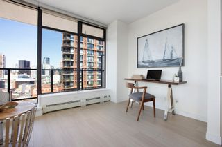 """Photo 3: 2505 108 W CORDOVA Street in Vancouver: Downtown VW Condo for sale in """"Woodwards"""" (Vancouver West)  : MLS®# R2609686"""