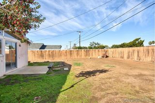 Photo 24: SAN DIEGO House for sale : 2 bedrooms : 4550 Bannock Ave