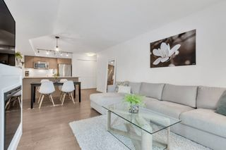 """Photo 8: 201 688 E 18TH Avenue in Vancouver: Fraser VE Condo for sale in """"The Gem"""" (Vancouver East)  : MLS®# R2385649"""