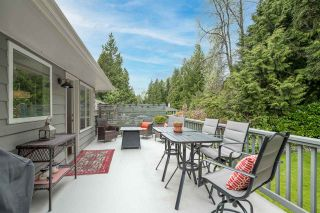 Photo 31: 490 W ST. JAMES Road in North Vancouver: Delbrook House for sale : MLS®# R2573820