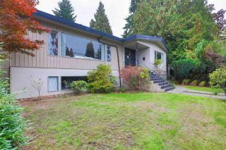Photo 2:  in Vancouver: Oakridge VW House for rent (Vancouver West)  : MLS®# AR061A