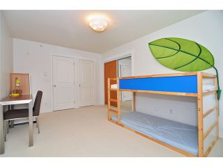 Photo 15: 29 638 W 6TH Avenue in Vancouver: Fairview VW Townhouse for sale (Vancouver West)  : MLS®# V1039662