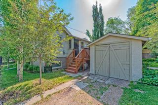 Photo 4: 117 7 Street NW in Calgary: Sunnyside Detached for sale : MLS®# C4189648