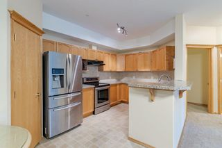 Photo 6: 165 223 Tuscany Springs Boulevard NW in Calgary: Tuscany Apartment for sale : MLS®# A1137664