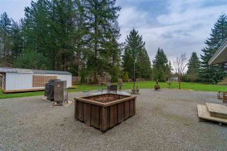 Photo 30: 25124 53 Avenue in Langley: Salmon River House for sale : MLS®# R2554709