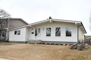 Photo 2: 172 Rouge Road in Winnipeg: Residential for sale (5G)  : MLS®# 202107008