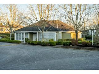 "Photo 33: 3 8428 VENTURE Way in Surrey: Fleetwood Tynehead Townhouse for sale in ""SUMMERWOOD"" : MLS®# R2539604"