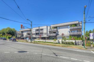 "Photo 3: 209 3663 W 16TH Avenue in Vancouver: Point Grey Condo for sale in ""University Point"" (Vancouver West)  : MLS®# R2542593"
