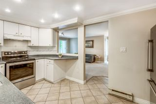 Photo 4: 333 3364 MARQUETTE Crescent in Vancouver: Champlain Heights Condo for sale (Vancouver East)  : MLS®# R2505911