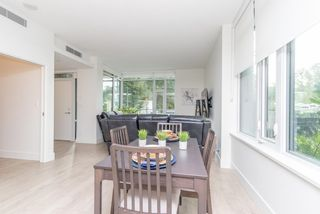 Photo 8: 101 680 SEYLYNN Crescent in North Vancouver: Lynnmour Townhouse for sale : MLS®# R2618990
