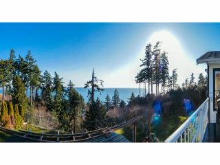 Photo 1: 13910 TERRY Road: White Rock House for sale (South Surrey White Rock)  : MLS®# F1308139
