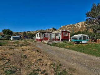 Photo 5: 1353 FOORT ROAD in Kamloops: Pritchard Manufactured Home/Prefab for sale : MLS®# 163927