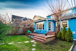 Photo 31: 3642 W 22ND Avenue in Vancouver: Dunbar House for sale (Vancouver West)  : MLS®# R2616975