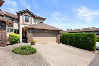 Photo 2: 23 2525 YALE Court: Townhouse for sale in Abbotsford: MLS®# R2602320