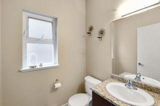 Photo 25: 2110 Greenhill Rise in : La Bear Mountain Row/Townhouse for sale (Langford)  : MLS®# 874420